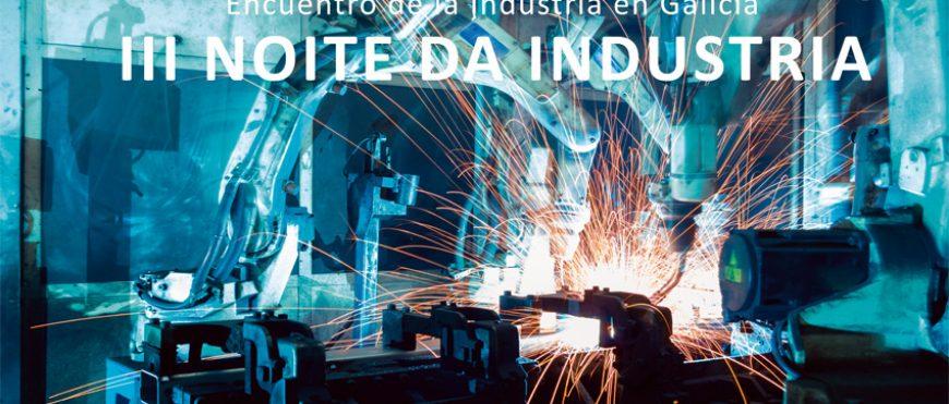 Rey Bronze patrocinador del Encuentro de la Industria en Galicia